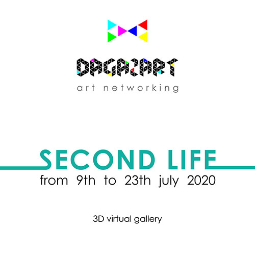 DAGAZ Art Networking en Second Life