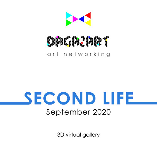DagazArt Art Networking september 2020